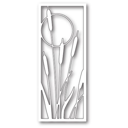Image result for memory box graceful cattails