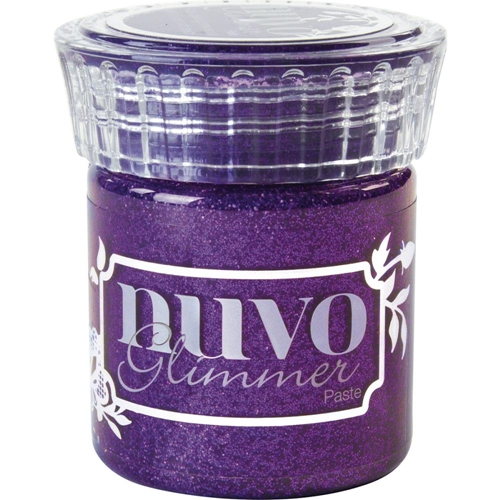 Tonic AMETHYST PURPLE Nuvo Glimmer Paste 956N Preview Image