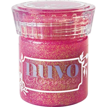 Tonic PINK OPAL Nuvo Glimmer Paste 961N