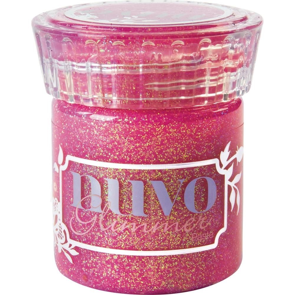Tonic PINK OPAL Nuvo Glimmer Paste 961N zoom image