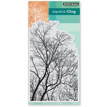 Penny Black Cling Stamp SKYWARD 40-500