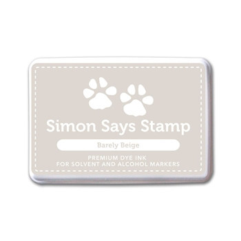 Simon Says Stamp Barely Beige Ink