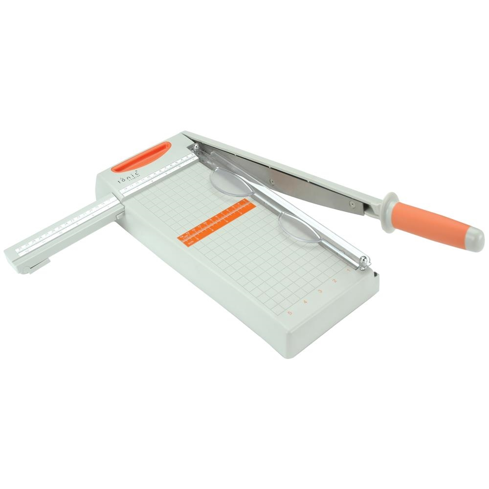 Tonic Studios 6 x 12 INCH GUILLOTINE PAPER TRIMMER T453  zoom image