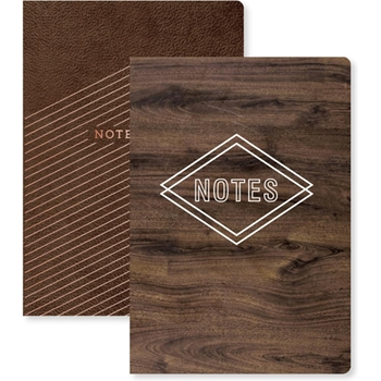 We R Memory Keepers NOTEBOOK WITH POCKETS Typecast 663124*