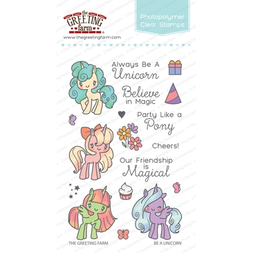 The greeting farm be a unicorn clear stamps tgf276 at simon says stamp the greeting farm be a unicorn clear stamps tgf276 preview image shadow m4hsunfo