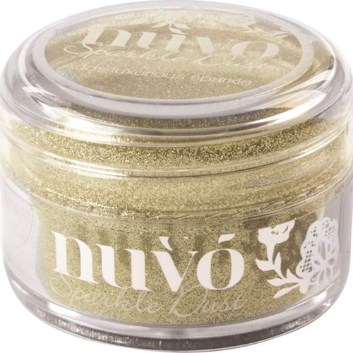 Tonic Nuvo Gold Sparkle Dust