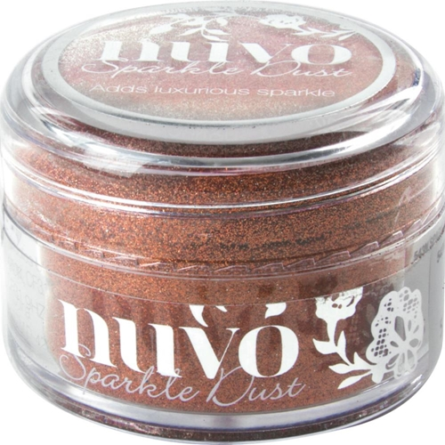 Tonic CINNAMON SPICE Nuvo Sparkle Dust 543N Preview Image
