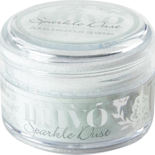 Tonic SNOW GLOW Nuvo Sparkle Dust 549N Preview Image