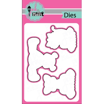 Pink and Main FUREVER DIES Set
