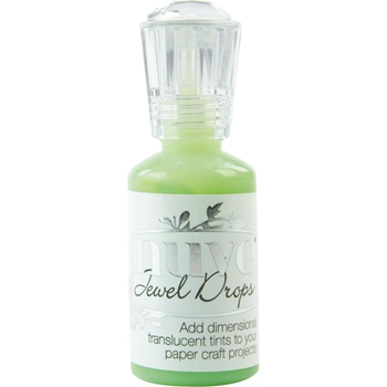 Tonic KEY LIME Nuvo Jewel Drops 645N