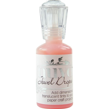 Tonic Nuvo Jewel Drops - Rosewater