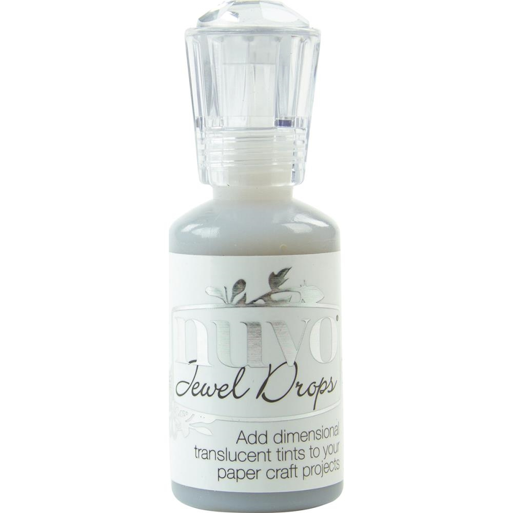 Tonic Nuvo Jewel Drops Grey Mist
