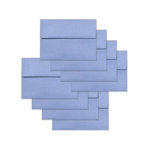 Simon Says Stamp Envelopes METALLIC CORNFLOWER BLUE SSSE39 Preview Image