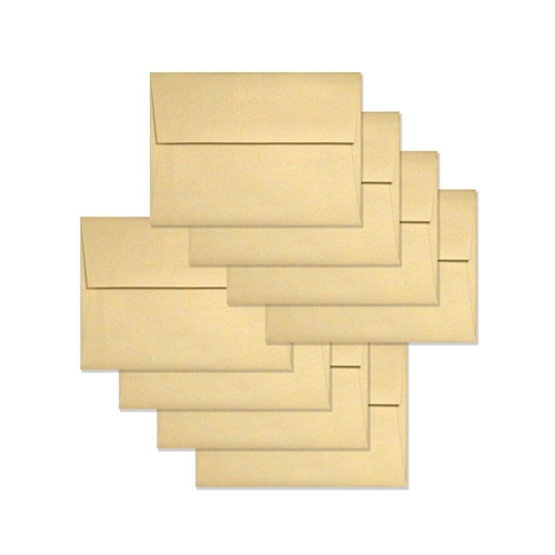 Simon Says Stamp Envelopes METALLIC ECRU SSSE40 Preview Image