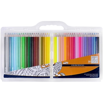 Pro Art COLOR PENCIL Set 307250