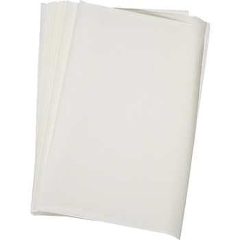 Copic X-Press It Transfer Paper WHITE Sheets XPTPWA420