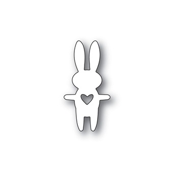 Simon Says Stamp BUNNY HUGS Wafer Die S416 Diecember