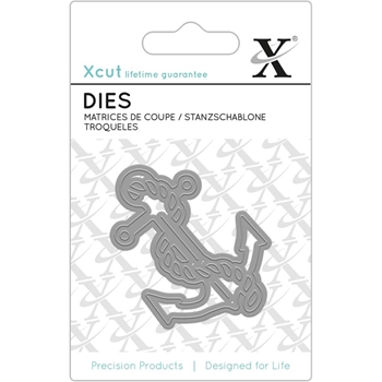 DoCrafts ANCHOR XCut Dies Set 503633