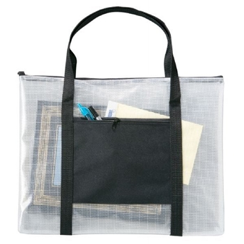 Alvin DELUXE MESH BAG 12x16 With Handles NBH1216