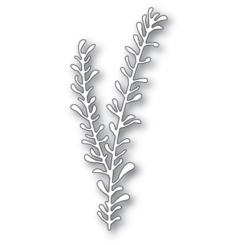 Memory Box WINDSWEPT STEMS Craft Die 99663