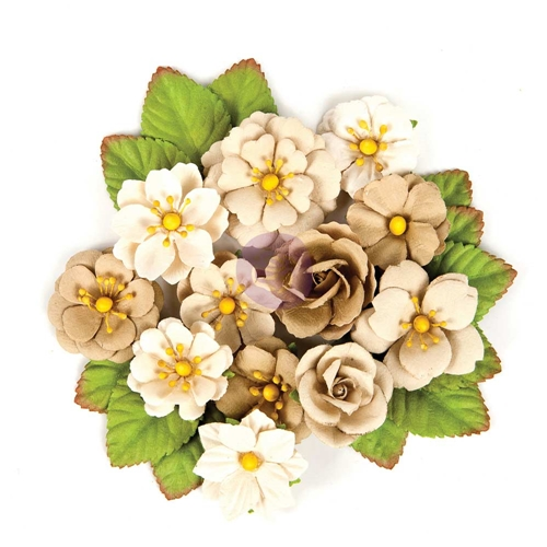 Prima Marketing LOST SIENNA Wild And Free Flowers 594688 Preview Image