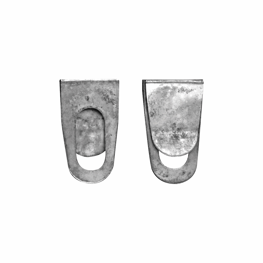 Tim Holtz Idea-ology INDEX CLIPS Fasteners TH93574 zoom image