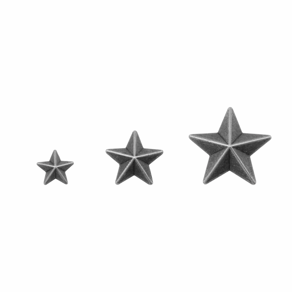 Tim Holtz Idea-ology STARS ADORNMENTS Findings TH93562 zoom image