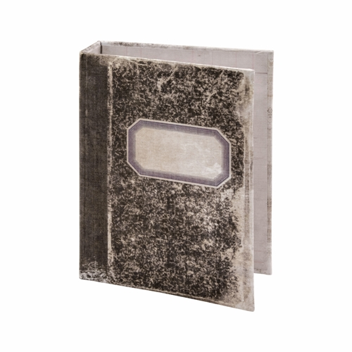 Tim Holtz Idea-ology NOTEBOOK Worn Binder TH93588 Preview Image