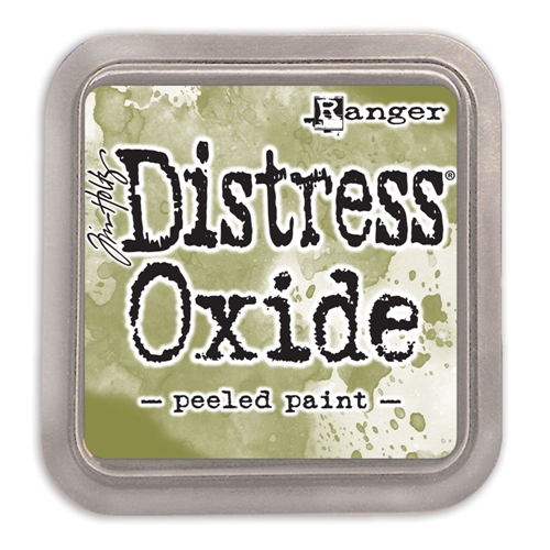 Peeled Paint Distress Oxide Ink Pad