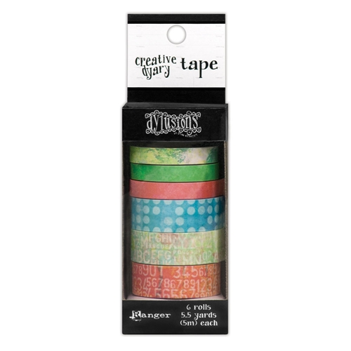 Dyan Reaveley Creative Dyary Tape
