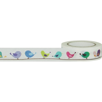 Little B LITTLE BIRDS Paper Tape 102344