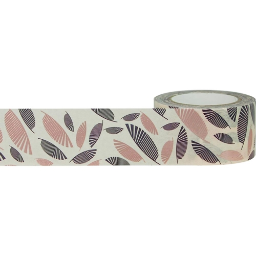 Little B PALM LEAVES Foil Tape 102365 Preview Image