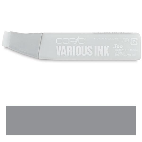 Copic Marker REFILL N6 Neutral Gray Sketch And Ciao zoom image