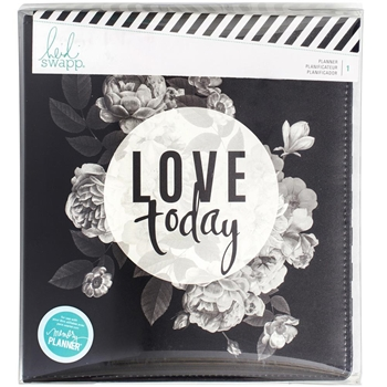 Heidi Swapp LOVE TODAY Large Memory Planner 2017 313352