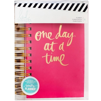 Heidi Swapp ONE DAY Personal Memory Planner 2017 313355
