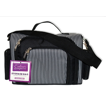 Crafter's Companion SMALL SPECTRUM NOIR STORAGE BAG SBAGS