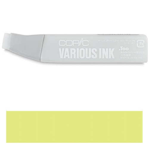 Copic Marker REFILL YG23 NEW LEAF Sketch And Ciao Preview Image