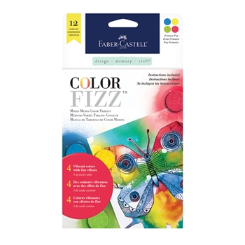 Faber-Castell PRIMARY POP Color Fizz 770710