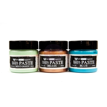 Prima Marketing PATINA EFFECT PASTE Art Extravagance 964351