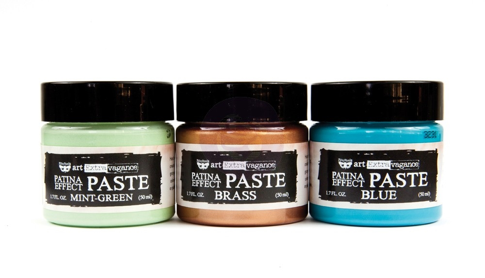 Prima Marketing PATINA EFFECT PASTE Art Extravagance 964351 zoom image