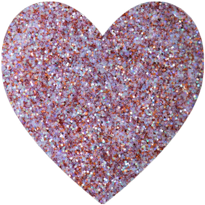 WOW Premium Glitter Sparkles PEACHY KEEN SPRK008 zoom image