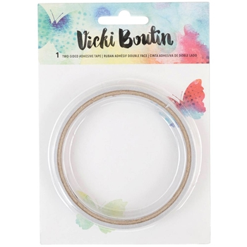 American Crafts Vicki Boutin DOUBLE SIDED TAPE Mixed Media 376844