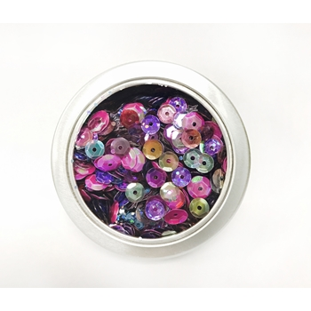 28 Lilac Lane MIXED BERRY Sequin Tin LL313