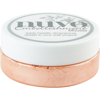 Tonic CORAL CALYPSO Nuvo Embellishment Mousse 819N