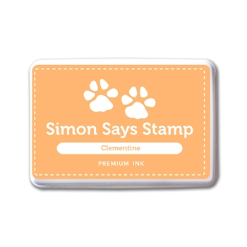 Simon Says Stamp Clementine Ink Pad