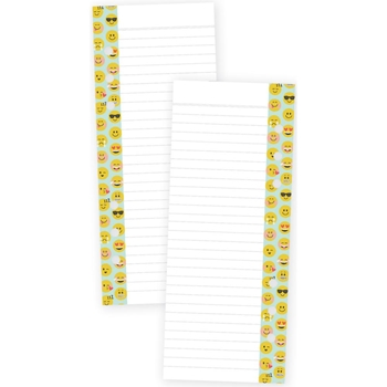 Simple Stories EMOJI LOVE Bookmark Tablet 8027