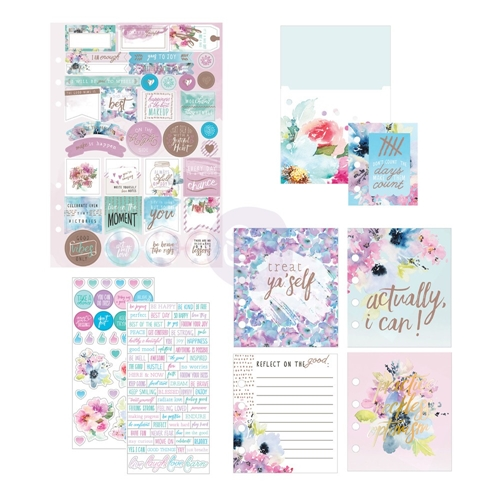 Prima Marketing INSPIRATION Goodie Pack My Prima Planner 592264 Preview Image