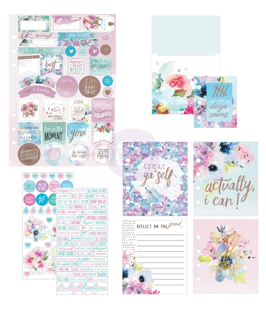 Prima Marketing INSPIRATION Goodie Pack My Prima Planner 592264 zoom image