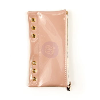 Prima Marketing TWO TONE GOLD Pencil Pouch My Prima Planner 595296