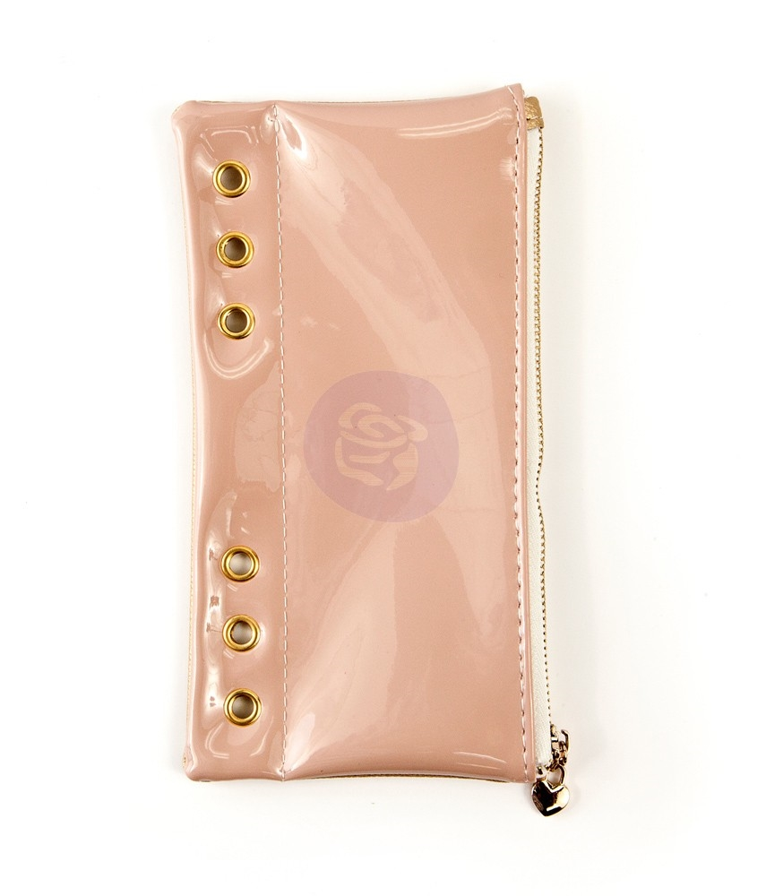 Prima Marketing TWO TONE GOLD Pencil Pouch My Prima Planner 595296 zoom image